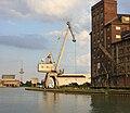 Muenster Hafen Kran 1.jpg