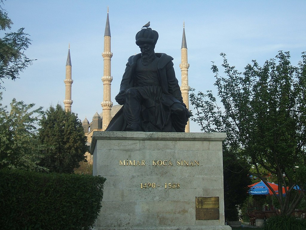 Muhteşem Mimar Sinan - panoramio