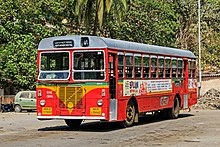 Mumbai 03-2016 48 bus in Mahim.jpg