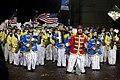 Mummers Parade on New Year's day, Philadelphia, Pennsylvania LOC 11586523063.jpg