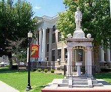Murray, Kentucky
