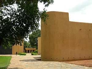Musee Nationale du Mali