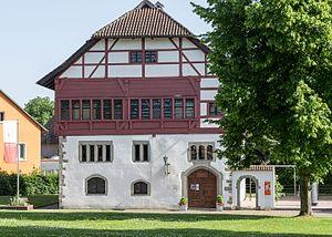 Reichenau, Baden-Württemberg - Reichenau Museum