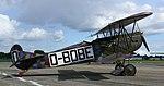 Museum Stampe Fokker D VII replica 05.JPG