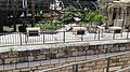 Muslim Quarter Rooftop the view from old city walls Jerusalem 3.jpg