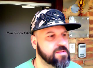 Muu Blanco Venezuelan artist