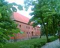 Muzeum przy ulicy Mickiewicza w Ostródzie - panoramio.jpg