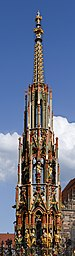Nürnberg Schöner Brunnen 01.jpg