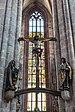 Nürnberg St. Sebald Kreuzigungsgruppe 01.jpg