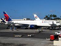 N174DN - B763 - Delta Air Lines