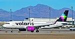 N531VL Volaris Airbus A320-271N s-n 7626 (38892933654).jpg