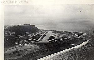 Marpi Point Field - Image: NAB Marpi Point