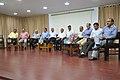 NCSM Dignitaries - Ganga Singh Rautela Retirement Function - NCSM - Kolkata 2016-02-29 1347.JPG