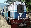 NDM-1 Narrow Gauge Diesel Engine on Neral - Matheran route.jpg