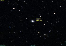 Image illustrative de l'article NGC 727