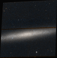 NGC 5023 hlsp ghosts hst acs ngc5023-field01 R814B606.png