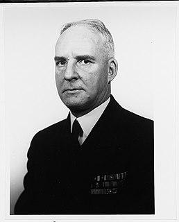 Robert W. Hayler American Vice admiral