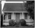 NORTH (FRONT) ELEVATION - Chemawa Indian School, House, 3014 Misty Street, Salem, Marion, OR HABS ORE,24-SAL,1D-1.tif