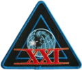 NROL-21 Mission Patch.png
