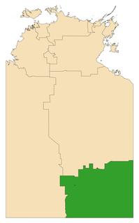 Electoral division of Namatjira