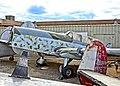"""NX360BP Farner Werke Schlepp (""""Tug"""") C-3605 C-N 534 or """"Alpine Anteater"""" Target Tug """"Don't Ask!"""" Planes of Fame Air Museum (8225103019).jpg"""