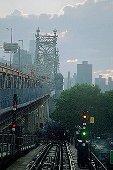 BMT Manhattan Bridge Line