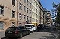 Na Folimance street, east part, Praha.jpg