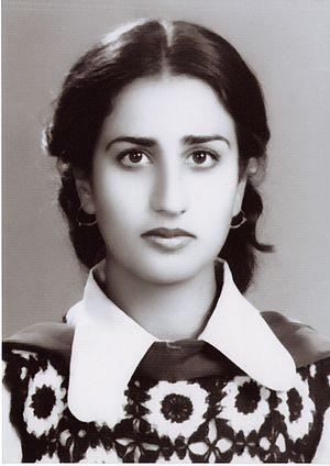Naela Chohan - Naela Chohan, Pakistan Civil Service, 1982