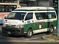 Nagaokakyo Happy Bus body.JPG