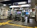 Nakano-Fujimicho-Station-gate.jpg