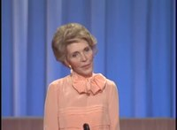 File:Nancy Reagan's Address to the Republican National Convention on August 15, 1988.webm