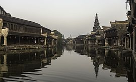 Nanxun - Ancient water town - 0159.jpg