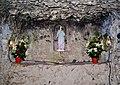 Naours Ville souterraine Chapelle de Marie 2.jpg