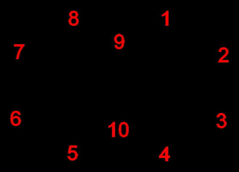 File:Naphthalene-numbering-2D-skeletal.png