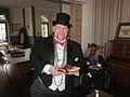 Napoleon Ave Mr Monopoly 1 Percent.JPG