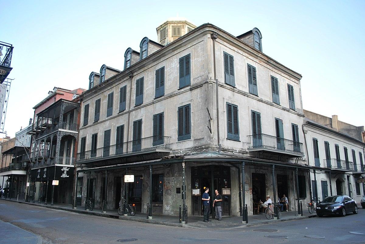 Napoleon House - Wikipedia