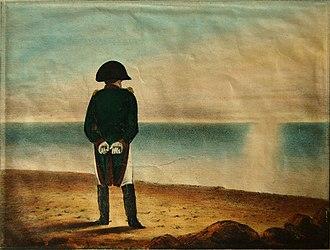 Elba - Napoleon on Elba