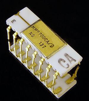 16-pin DIP