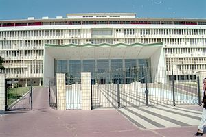 National assembly (Dakar, Senegal)