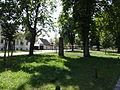 Nauen Tietzow Dorfstraße Karl-Liebknecht-Gedenkstätte.JPG