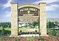 Nebo Loop Scenic Byway - Peteetneet Academy and Museum Sign - NARA - 7720655.jpg