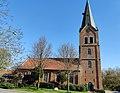 Neermoor, Reformierte Kirche (05).jpg