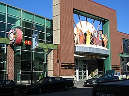 American Jazz Museum in Kansas City