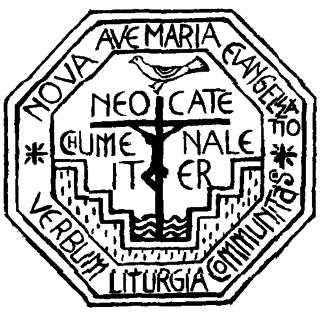 Neocatechumenal Way Catholic movement