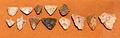Neolithic arrowheads Chariez Echenoz.jpg