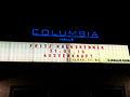 Neonleuchtreklame Columbiaahalle Berlin Fritz Kalkbrenner cc by denis apel 01.jpg