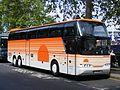 Neoplan Cityliner Autóbusz. LOX-900, Romcar Kft, Tolna, Hungary. (H) - Flickr - sludgegulper.jpg