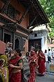 Nepali Temple, Varanasi (8716408147).jpg