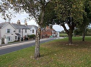 Nettlestone - Image: Nettlestone, Isle of Wight, UK