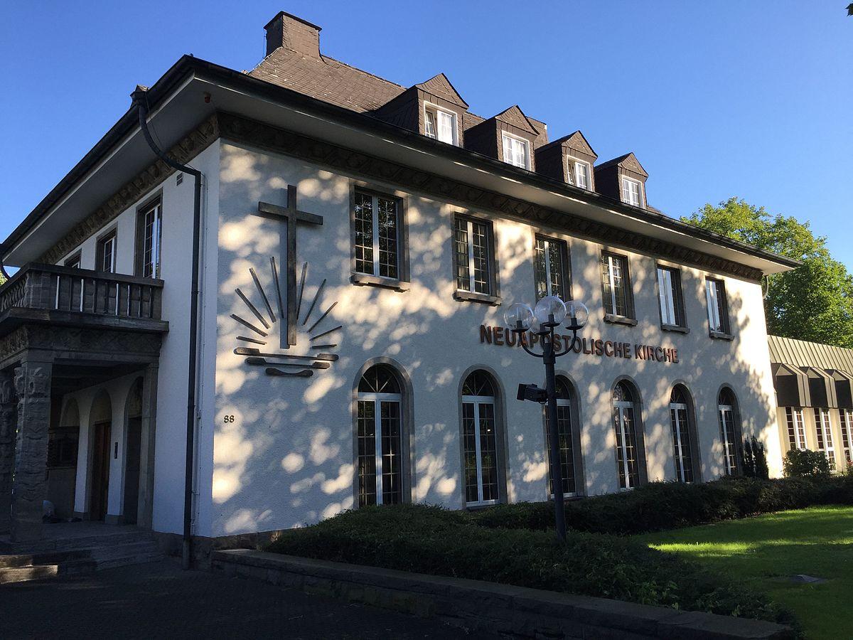 neuapostolische kirche nordrhein westfalen wikipedia. Black Bedroom Furniture Sets. Home Design Ideas